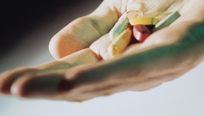 Algunas vitaminas pueden tener interacciones con los medicamentos.
