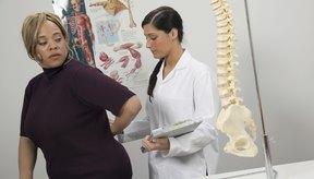 El ejercicio ayuda a recuperar la movilidad después de la fusión lumbar anterior.