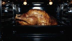Un pollo perfectamente cocinado está húmedo y jugoso.