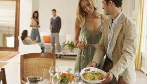 Las pastas integrales son saludables y están fortificadas con vitaminas y omega-3.