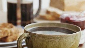 Incluso los bebedores que tenían una pequeña taza de café al día tenían síntomas de abstinencia, pero las personas que bebían más tuvieron síntomas más severos.