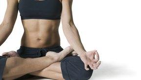 Los abdominales inferiores típicamente son problemáticos para hombres y mujeres.