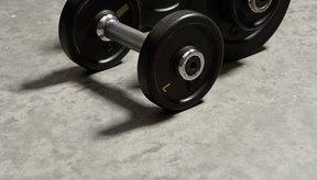 Entrena  para aumentar tu masa muscular magra.