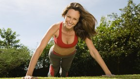 Con el fin de crear un déficit de 1.000 calorías cada día, el ejercicio es esencial.