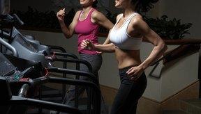 Ir al gimnasio cinco días a la semana maximizará la pérdida de peso.