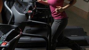 Enfócate en los minutos, no las distancias, cuando uses la banda caminadora para perder peso.
