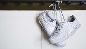 Existen diferentes categorías para los zapatos deportivos.