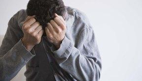La indecisión es un síntoma de la depresión.