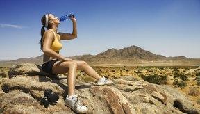 Powerade puede promover el equilibrio de nutrientes en el atletismo.