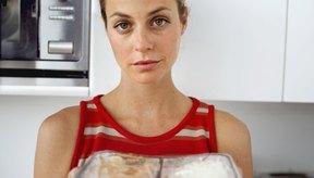 Las comidas congeladas pueden ser una fuente inadvertida de azúcar.