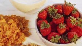 Incorpora cereales integrales a tu dieta.