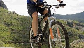 Un asiento de bicicleta puede causar lesiones significativas a tu área perineal en un choque.