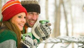 Haz los preparativos de seguridad adecuados para evitar la exposición al frío.