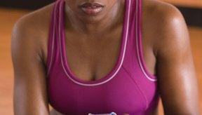 Los efectos del enfriamiento corporal antes del entrenamiento no son claros.