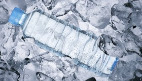 La rehidratación debe ser constante si practicas deporte en altos niveles.