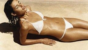 Puedes lograr un bronceado natural sin tener que ir a la playa.