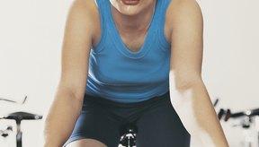 La respiración intensa durante los ejercicios vigorosos ayuda a mantener en equilibrio los niveles de dióxido de carbono.