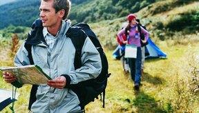 El senderismo es una manera de perder peso y ponerte en forma.
