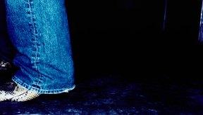 Prolonga la vida de tus botas manteniéndolas alejadas del agua y el lodo.