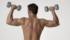 El entrenamiento en conjunto de los grupos musculares adecuados puede ayudar a acelerar tus progresos.