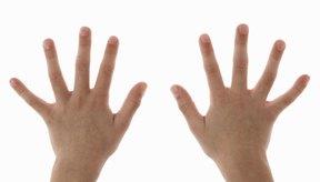 El tamaño de tu muñeca puede indicar qué tan grande es el marco de tu cuerpo.
