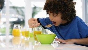 Alimentarse sanamente es de vital importancia.