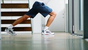El exceso de ejercicio puede traer varios problemas.