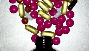 El exceso de vitaminas es perjudicial.
