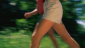 Maximiza tu velocidad al caminar en la forma apropiada.