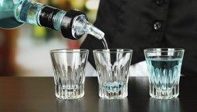 El alcohol aumenta la actividad del SNS.