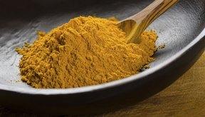 Varias hierbas se pueden usar para el tratamiento de problemas en el esófago, como cúrcuma, olmo americano y geranio.