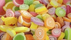 Los dulces pueden tener numerosos efectos perjudiciales para tu salud.
