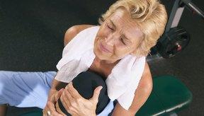 Toma los pasos adecuados para rehabilitarte de una lesión.