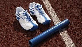 El calzado correcto es crucial para un buen entrenamiento.