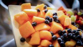 El melón es una saludable elección cuando se hace dieta.