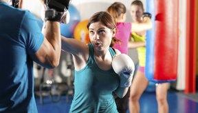 Come lo adecuado para recuperarte de los entrenamientos de kickboxing.