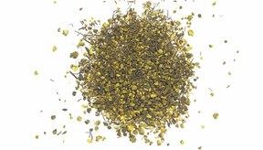 Un compuesto encontrado en el sello de oro, la berberina, puede tratar algunas infecciones que causan diarrea.