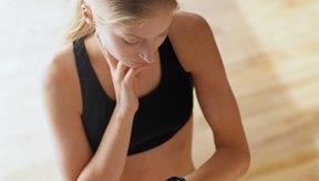 Elevar tu frecuencia cardíaca con ejercicio puede resultar en un ritmo más lento en reposo.