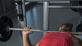Un hombre promedio puede levantar 135 libras.
