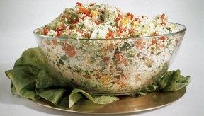 La sémola, el ingrediente principal en el cuscús, brinda el complejo vitamínico B y hierro.