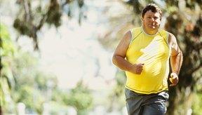 Tu régimen debería concentrarse en los ejercicios cardiovasculares.