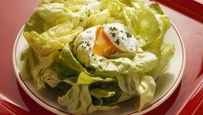 Los huevos son una fuente concentrada de nutrición.