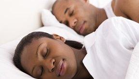 Nuevas investigaciones sugieren que dormir lo suficiente también es importante.