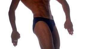 Los hombres desean poca grasa corporal, ya que prefieren los músculos tonificados.