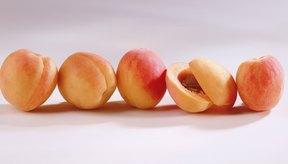 Los albaricoques son ricos en vitamina A, que ayuda a mantener la piel, los huesos y el pelo sanos.