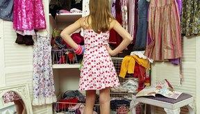 No permitas que un corsé ortopédico para la espalda limite a tu pequeña amante de la moda.