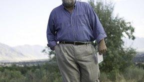 Caminar es benéfico para la salud de la próstata y puede llevarse a cabo por hombre de la mayoría de estados físicos.