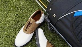 Los fabricantes y expertos en equipos de golf han ideado palabras para los zapatos de golf de aspecto más casual.