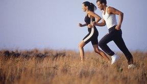 Trotar puede ayudarte con tu capacidad cardiovascular.
