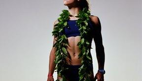 Las calorías y los carbohidratos realmente cuentan cuando te entrenas para Ironman medio.